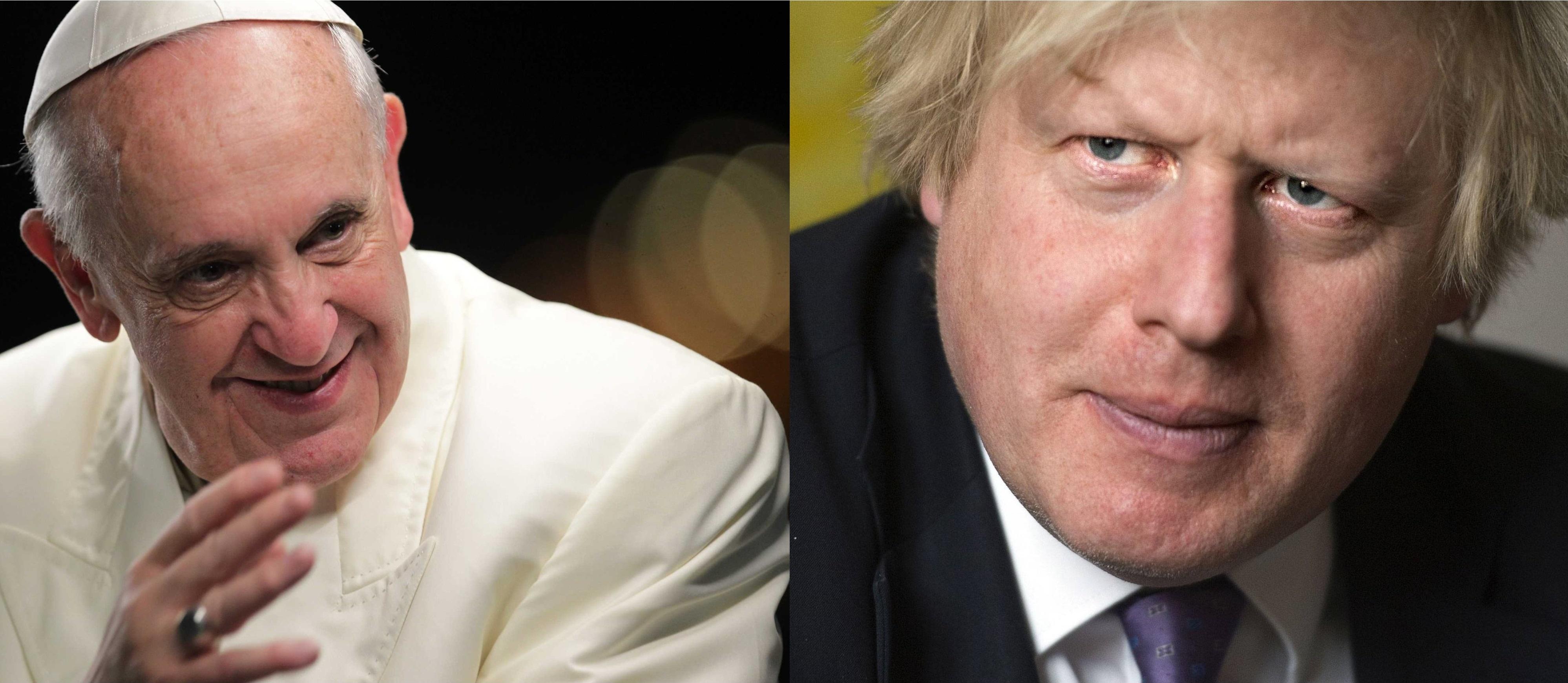 Boris Johnson Iq