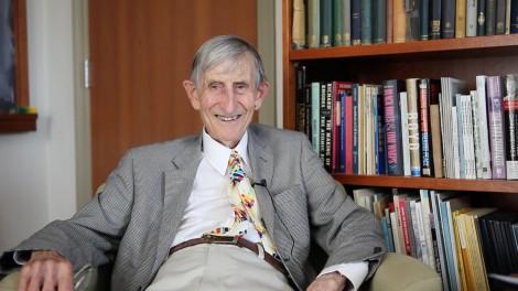 Freeman Dyson2