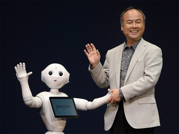 Softbank-human-like-robot-Pepper1