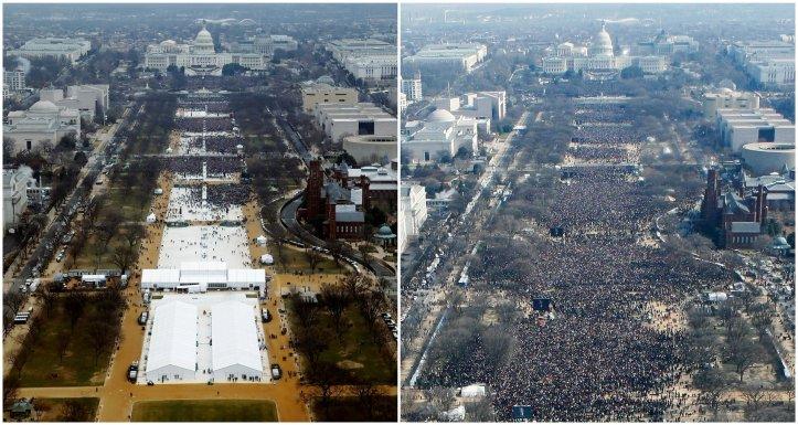 trump-multitude